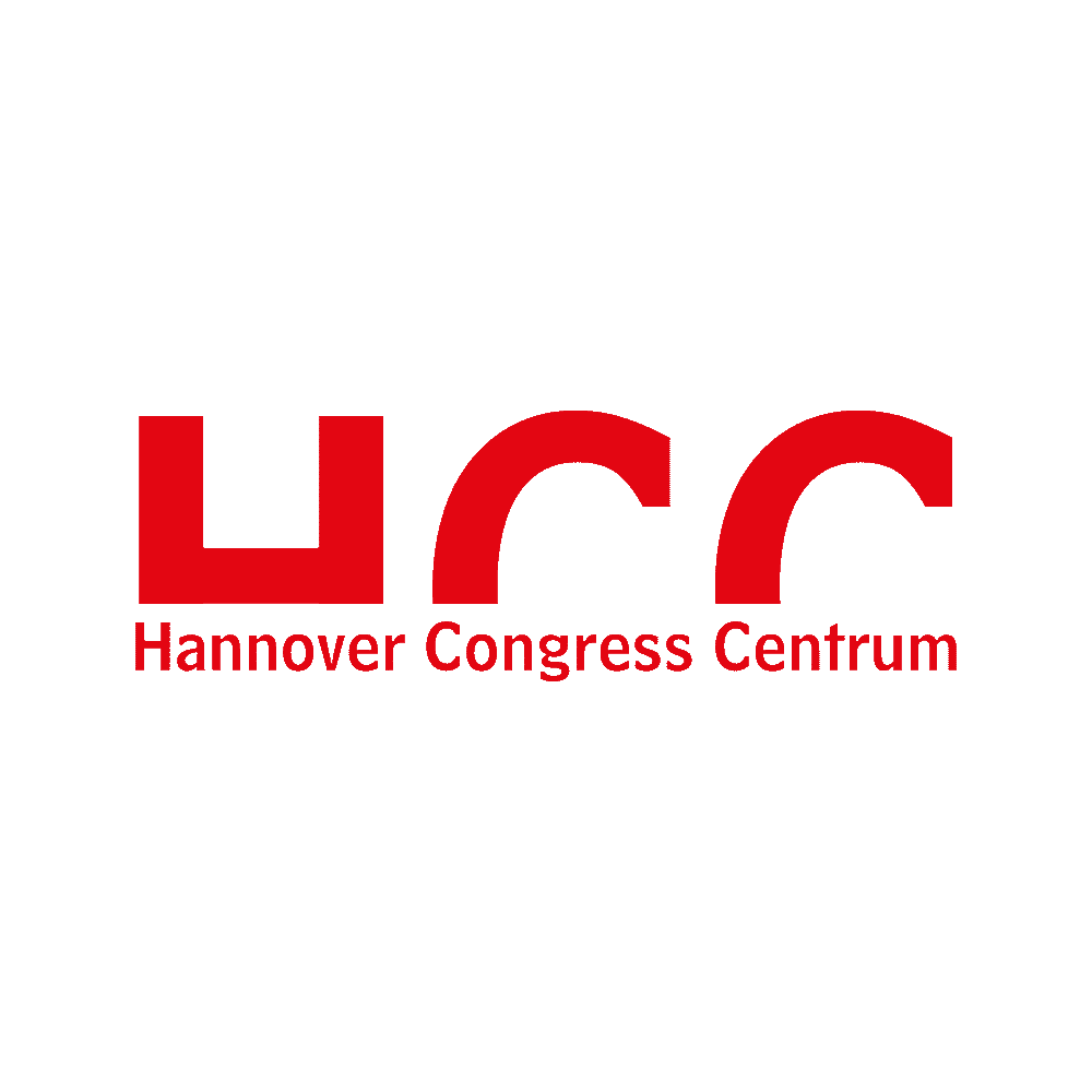 Logo Hannover Congress Centrum
