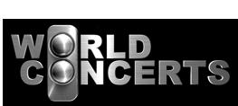 Logo World Concerts